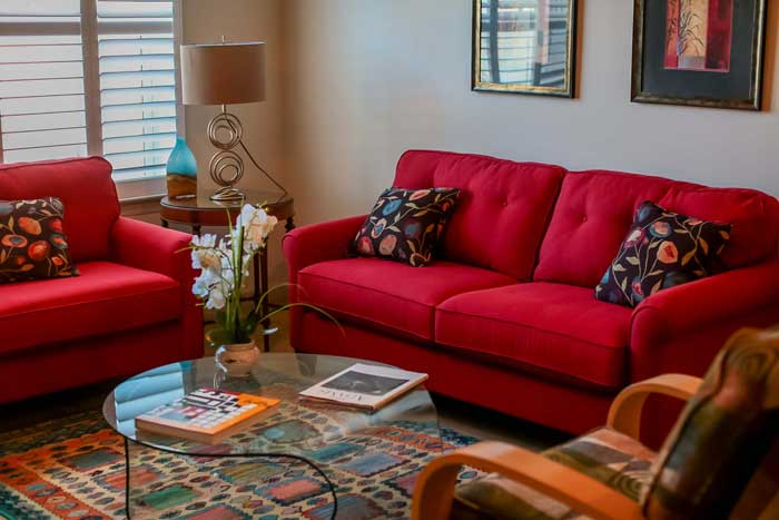 Grand Oaks floor plans one bedroom studio layout 1