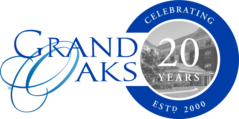 Grand Oaks 20 Year Anniversary