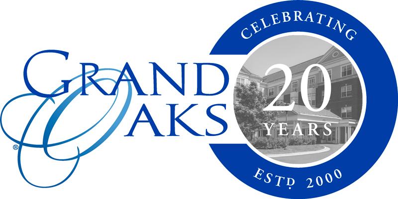 Grand Oaks 20 Year Anniversary