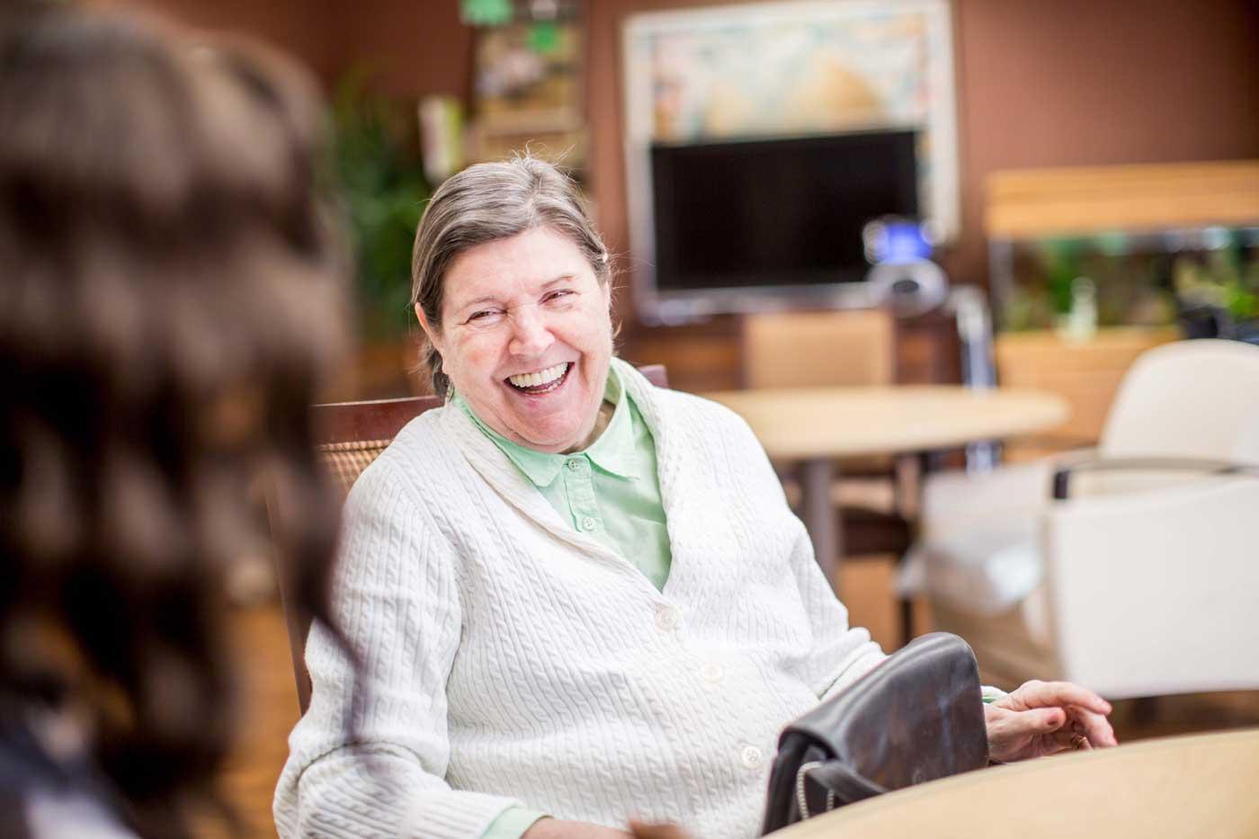 Grand Oaks resident testimonials 1