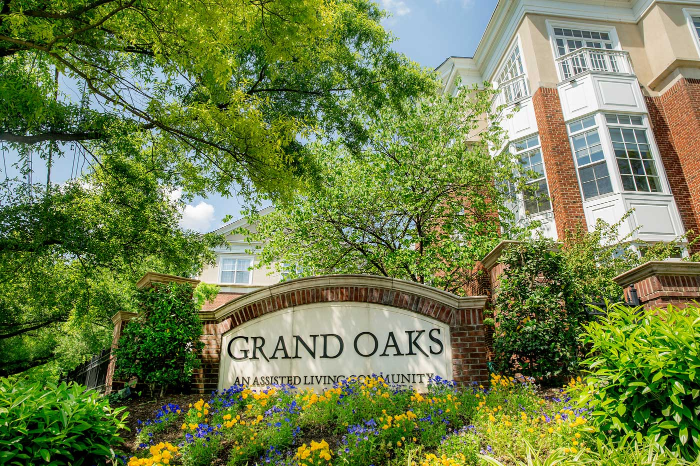 Story of Grand Oaks 1