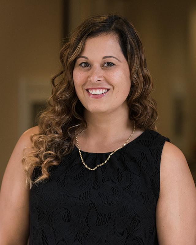 Katelyn Grant, BSN, LNHA, CDP