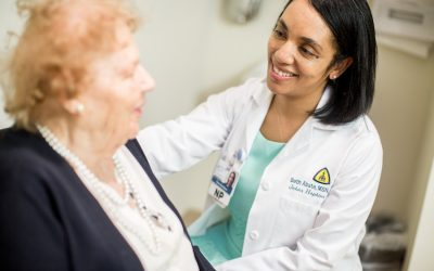 10 Benefits of Our Johns Hopkins Medicine and Sibley Memorial Hospital Connections