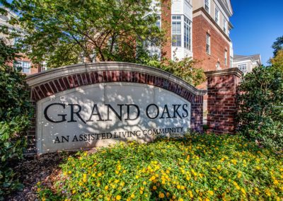 Independent living, personalized assistance, and a full range of activities make Grand Oaks Assisted Living Community the preferred choice for seniors.