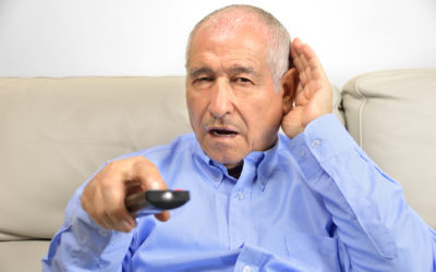 5 Signs You Might Be Losing Your Hearing