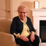 Elaine, Grand Oaks Resident