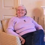 Patricia, Grand Oaks Resident