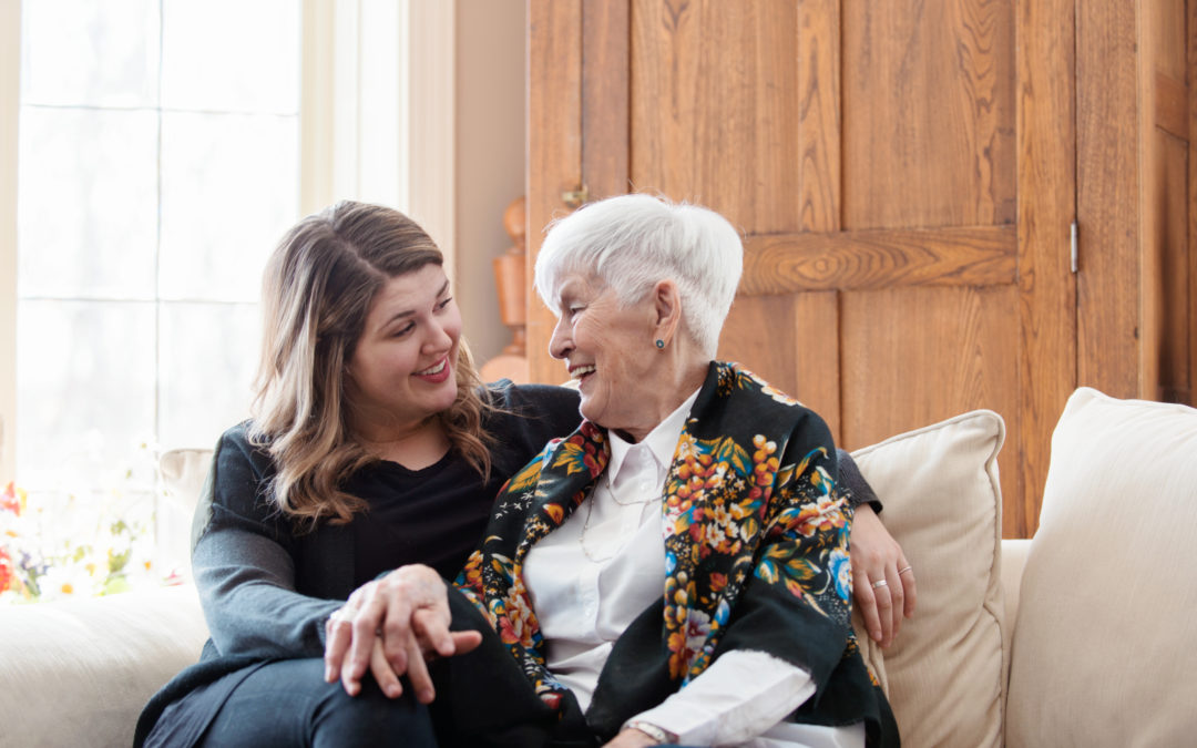10 Warning Signs to Look for When Visiting Aging Parents