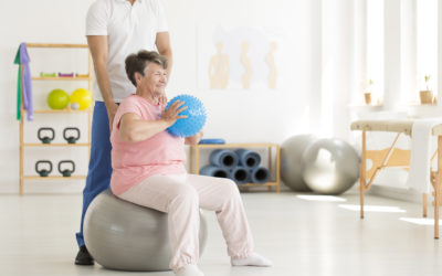10 Exercises for People with Parkinson's Disease