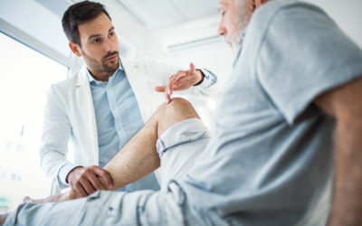 Identifying the Types of Arthritis & Tips for Care