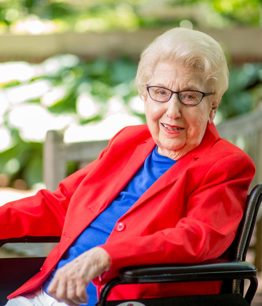 Patricia Wertman