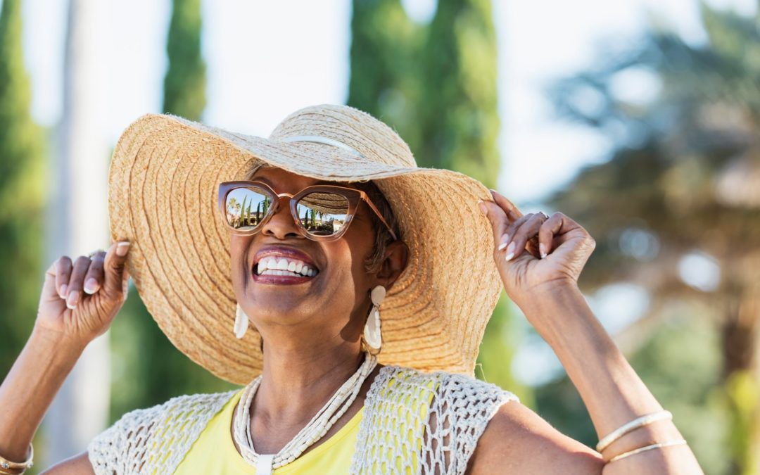 Seniors & Heat Stroke: How to Stay Safe During the Summer Heat