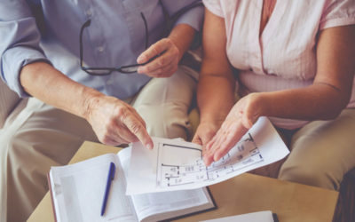 Easing the Stress of Rightsizing or Moving to Assisted Living