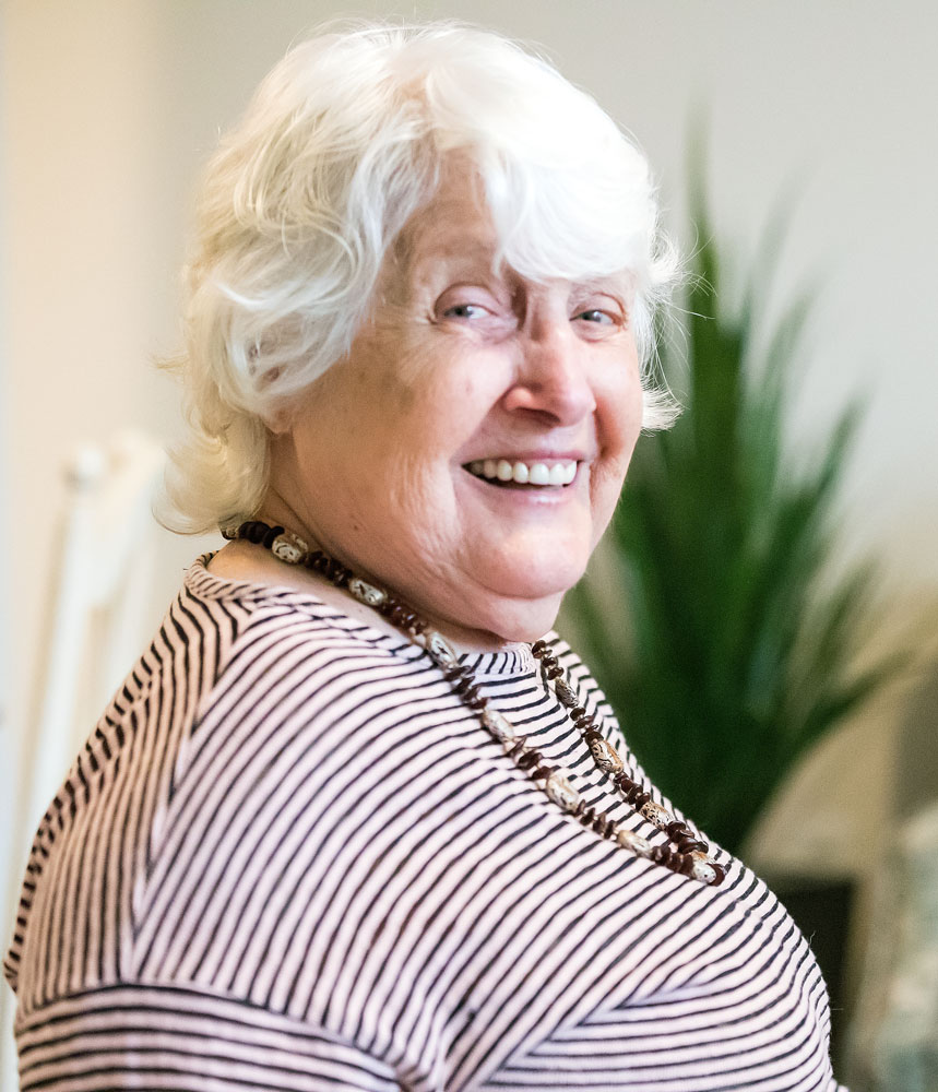 Barbara Whalen