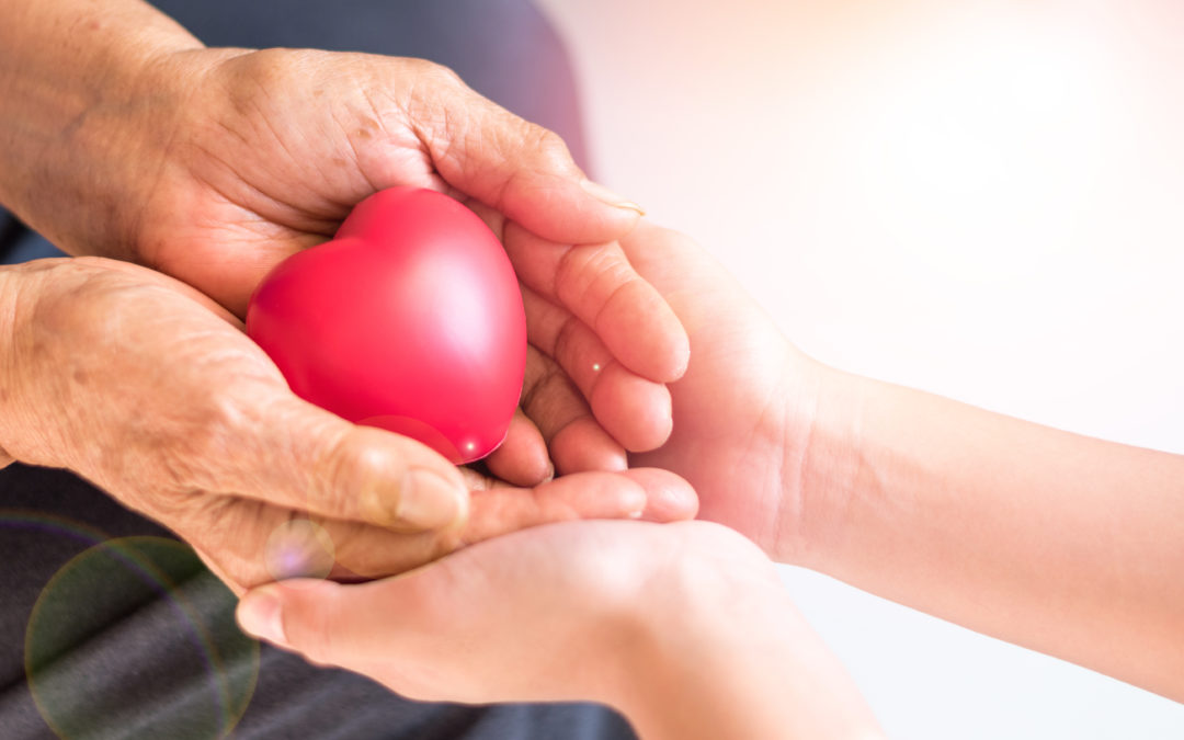 9 Heart-Healthy Tips for Seniors
