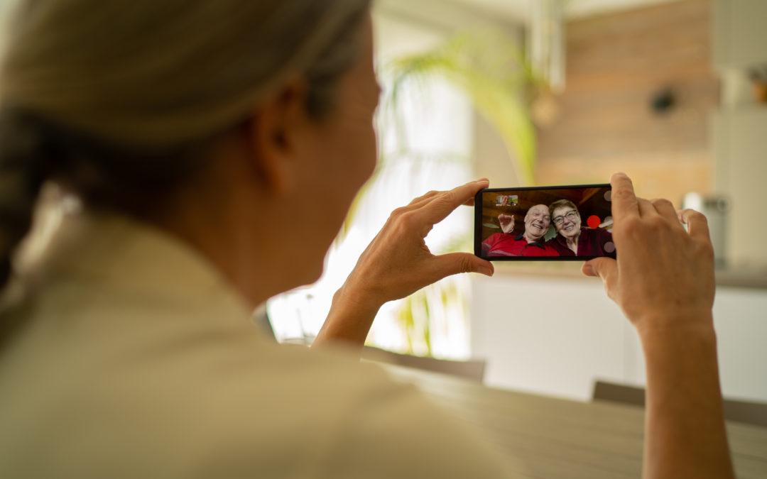 Social Distancing & Coronavirus: How to Protect Seniors