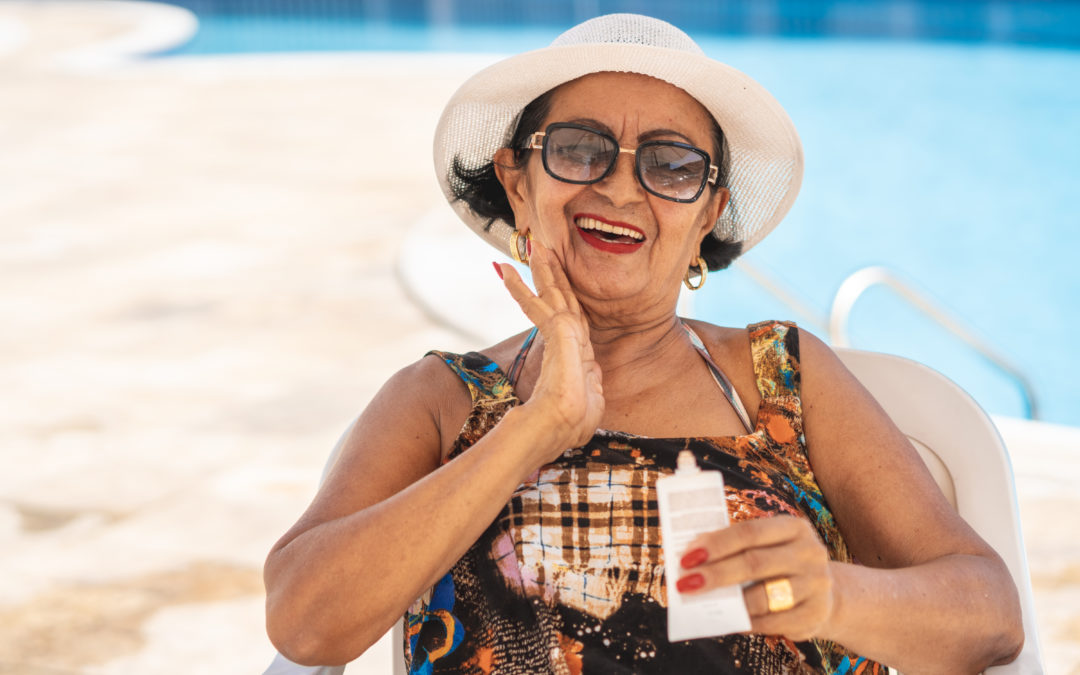 7 Summer Skin Safety Tips for Seniors