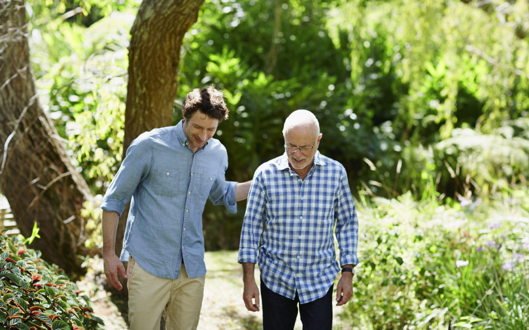 Staying Healthy and Happy: 10 Tips for Caregivers