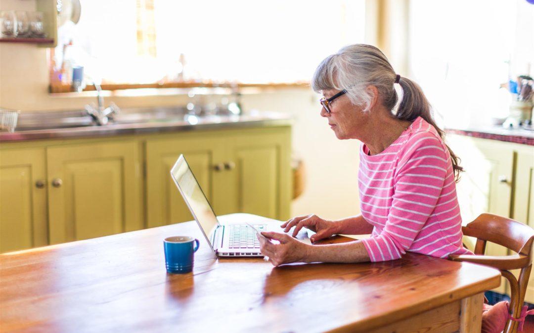 10 Aging Myths, Debunked