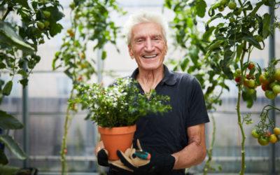 Healthy Aging Tips for Men