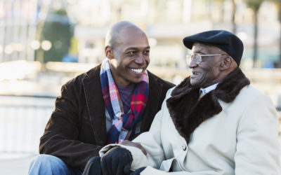 10 Winter Safety Tips for Seniors & Caregivers