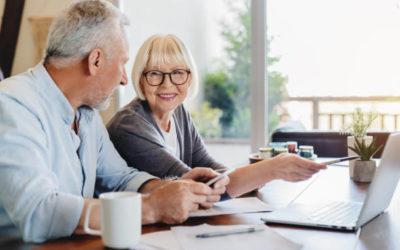 Financial Fitness Strategies for Seniors