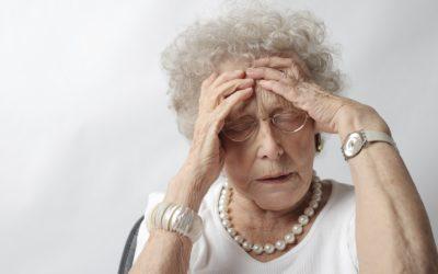 Headaches in Seniors