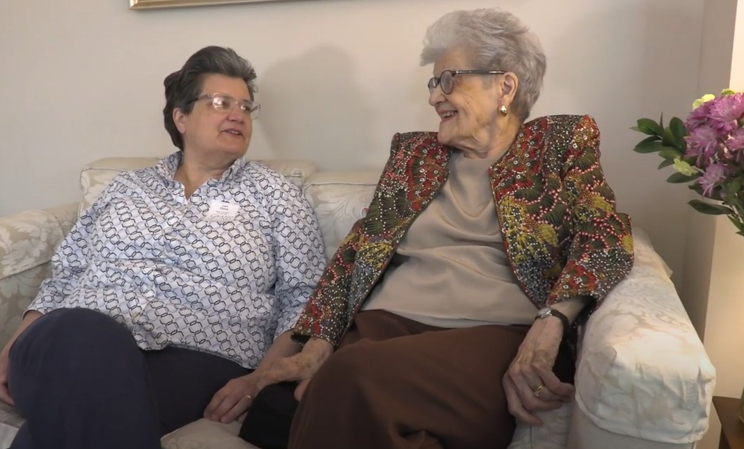 Easing the Transition to Assisted Living During COVID-19