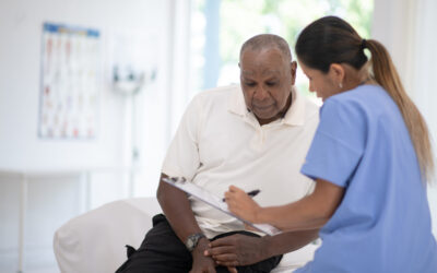 Prostate Cancer: What to Know